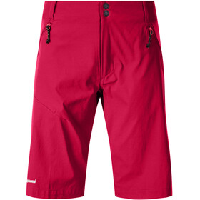 Berghaus Baggy Light korte broek Dames roze